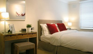 Serviced apartments in London, corporate accommodation, travel management, accommodation in London