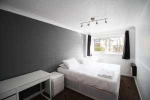Serviced apartments in London, corporate accommodation, business travel